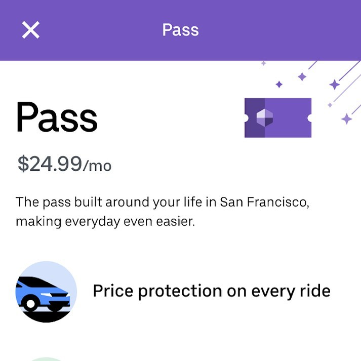 Is Uber Monthly Pass Worth It?